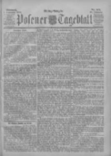 Posener Tageblatt 1901.09.04 Jg.40 Nr414