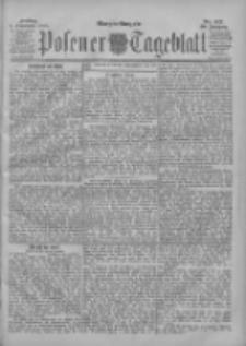 Posener Tageblatt 1901.09.06 Jg.40 Nr417