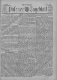 Posener Tageblatt 1901.09.06 Jg.40 Nr418