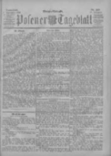 Posener Tageblatt 1901.09.07 Jg.40 Nr419