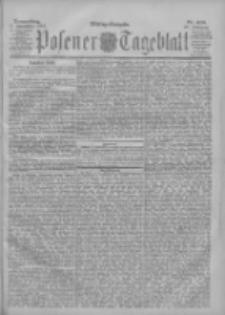 Posener Tageblatt 1901.09.12 Jg.40 Nr428