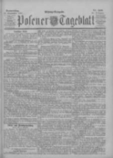 Posener Tageblatt 1901.09.19 Jg.40 Nr440