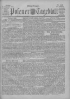 Posener Tageblatt 1901.09.20 Jg.40 Nr442