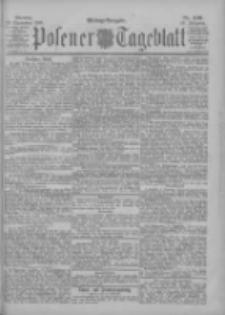 Posener Tageblatt 1901.09.23 Jg.40 Nr446