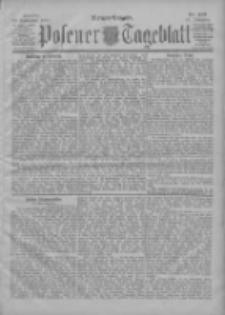 Posener Tageblatt 1901.09.29 Jg.40 Nr457