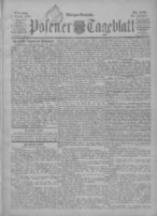 Posener Tageblatt 1901.10.01 Jg.40 Nr459