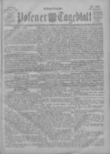 Posener Tageblatt 1901.10.04 Jg.40 Nr466