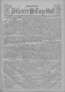 Posener Tageblatt 1901.10.05 Jg.40 Nr467
