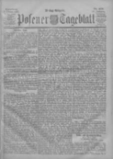 Posener Tageblatt 1901.10.05 Jg.40 Nr468