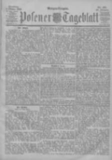 Posener Tageblatt 1901.10.08 Jg.40 Nr471
