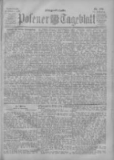 Posener Tageblatt 1901.10.12 Jg.40 Nr479