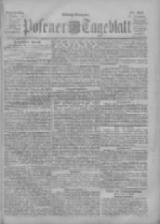 Posener Tageblatt 1901.10.17 Jg.40 Nr488