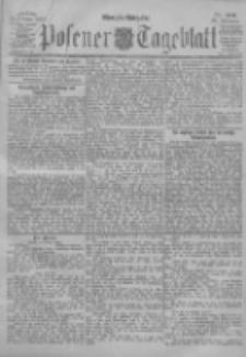Posener Tageblatt 1901.10.18 Jg.40 Nr489