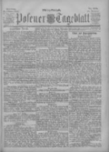 Posener Tageblatt 1901.10.29 Jg.40 Nr508