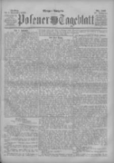 Posener Tageblatt 1898.09.02 Jg.37 Nr409