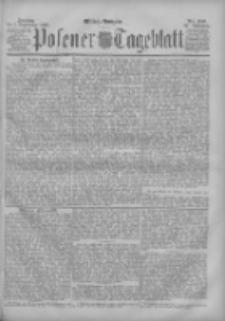 Posener Tageblatt 1898.09.02 Jg.37 Nr410