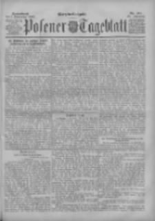 Posener Tageblatt 1898.09.03 Jg.37 Nr411