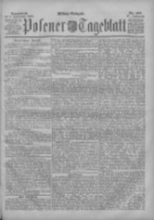 Posener Tageblatt 1898.09.03 Jg.37 Nr412