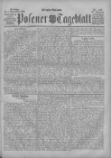 Posener Tageblatt 1898.09.04 Jg.37 Nr413