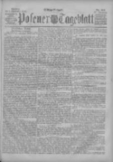 Posener Tageblatt 1898.09.05 Jg.37 Nr414