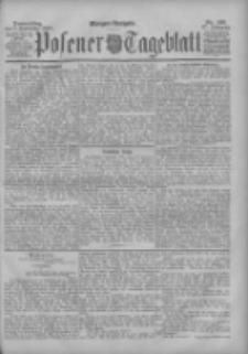 Posener Tageblatt 1898.09.08 Jg.37 Nr419