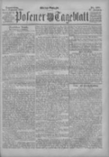 Posener Tageblatt 1898.09.08 Jg.37 Nr420