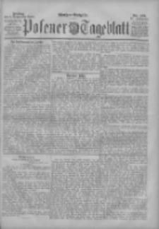 Posener Tageblatt 1898.09.09 Jg.37 Nr421