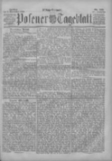 Posener Tageblatt 1898.09.09 Jg.37 Nr422