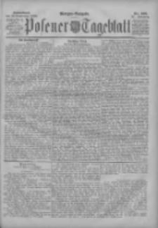 Posener Tageblatt 1898.09.10 Jg.37 Nr423