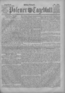 Posener Tageblatt 1898.09.10 Jg.37 Nr424