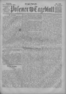 Posener Tageblatt 1898.09.11 Jg.37 Nr425