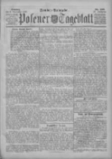 Posener Tageblatt 1898.09.11 Jg.37 Nr426
