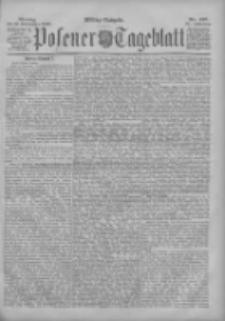 Posener Tageblatt 1898.09.12 Jg.37 Nr427