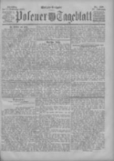 Posener Tageblatt 1898.09.13 Jg.37 Nr428
