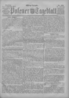 Posener Tageblatt 1898.09.13 Jg.37 Nr429