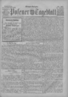 Posener Tageblatt 1898.09.15 Jg.37 Nr432