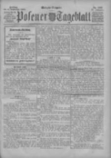 Posener Tageblatt 1898.09.16 Jg.37 Nr434