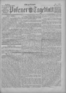 Posener Tageblatt 1898.09.16 Jg.37 Nr435