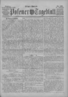 Posener Tageblatt 1898.09.18 Jg.37 Nr438