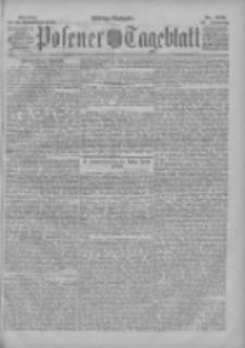 Posener Tageblatt 1898.09.19 Jg.37 Nr439