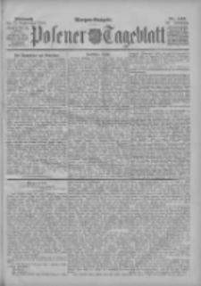 Posener Tageblatt 1898.09.21 Jg.37 Nr442