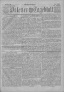 Posener Tageblatt 1898.09.21 Jg.37 Nr443