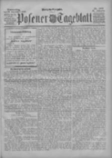 Posener Tageblatt 1898.09.22 Jg.37 Nr444
