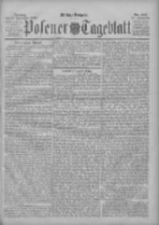 Posener Tageblatt 1898.09.23 Jg.37 Nr447