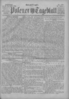 Posener Tageblatt 1898.09.24 Jg.37 Nr448
