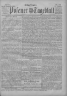 Posener Tageblatt 1898.09.26 Jg.37 Nr451