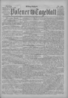 Posener Tageblatt 1898.09.27 Jg.37 Nr453