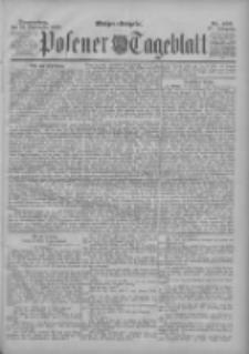 Posener Tageblatt 1898.09.29 Jg.37 Nr456
