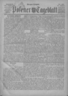 Posener Tageblatt 1898.10.01 Jg.37 Nr460