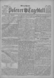 Posener Tageblatt 1898.10.03 Jg.37 Nr463